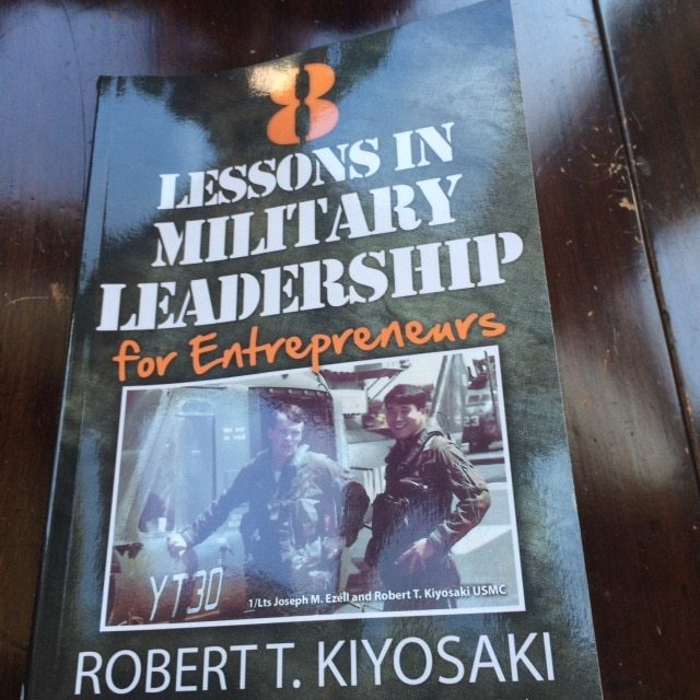 8 Lessons In Leadership