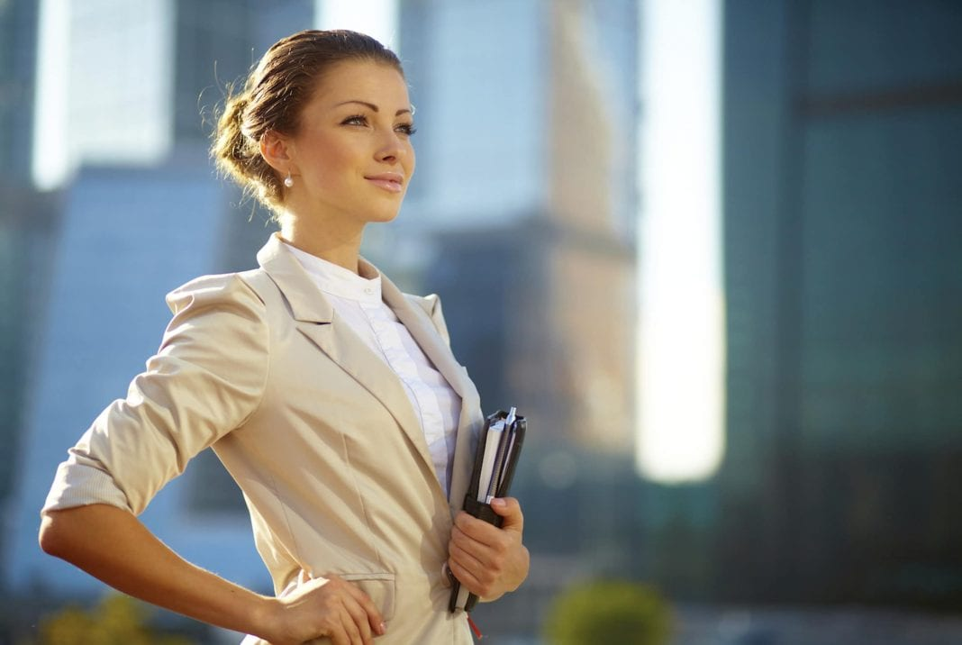 5 Small Business Success Tips for Female Entrepreneurs