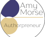 Startup Stories: Amy Morse, Authorpreneur