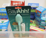 Simplify Cold Season with SayAhh!