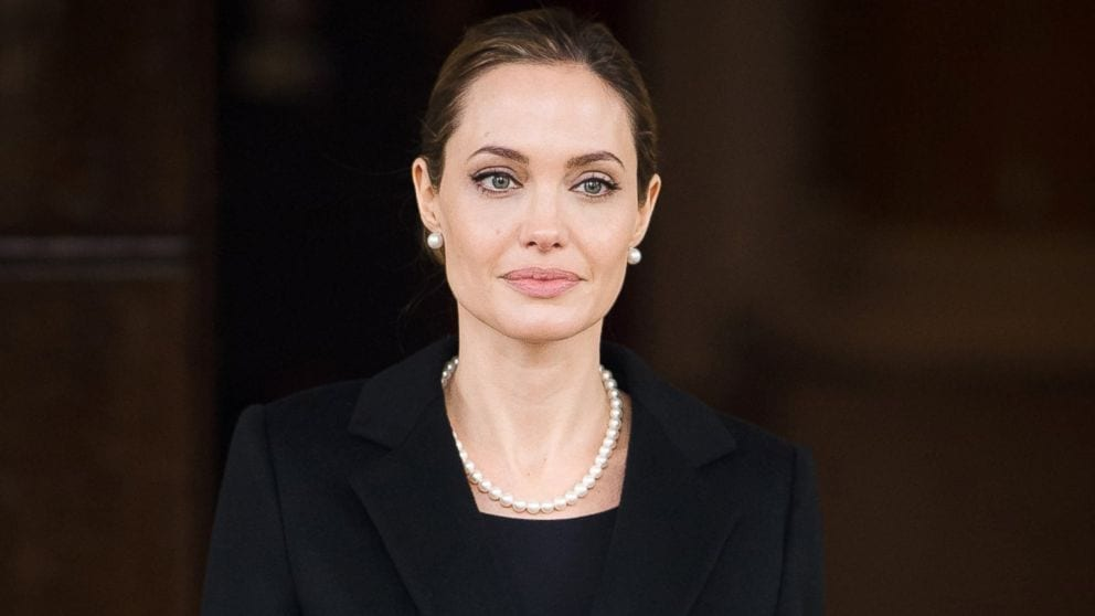 For Getting Balance: 3 Ways Angelina Jolie Pitt Sets the Example for Women and Their Health