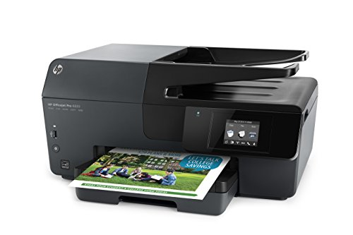 best home printers hp officejet pro 6830 wireless all in one color inkjet printer e3e02a