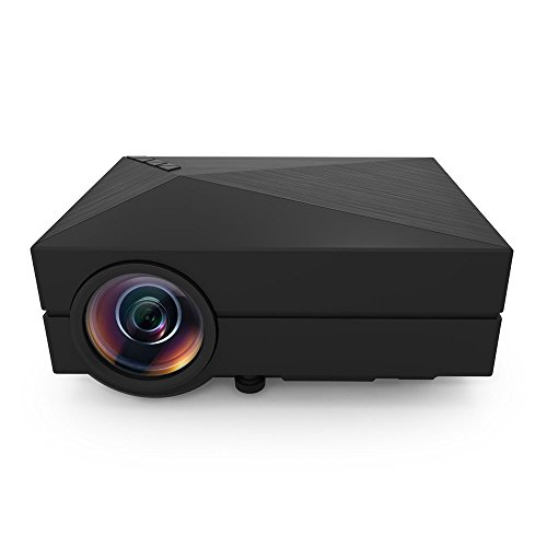 best multimedia projectors