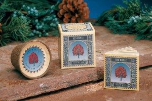 Red Maple Tree In A Box kit