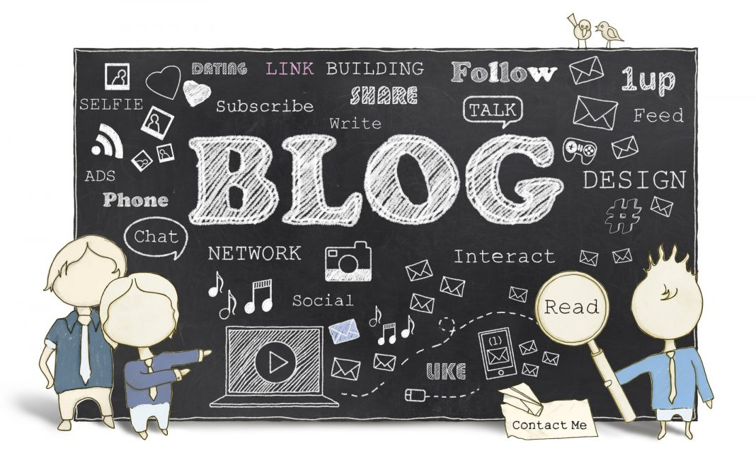 Blogging - Three Dos and Don'ts for Modern Education Bloggers