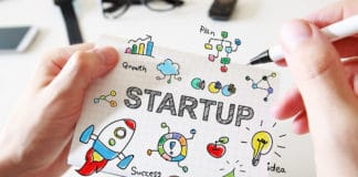 Small Startup Business