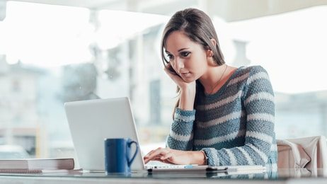 Fotolia 99607170 XS - Using Lifelong Learning to Reignite Your Career