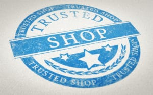 Trusted 300x188 - 5 Things That Build Trust For Ecommerce Visitors