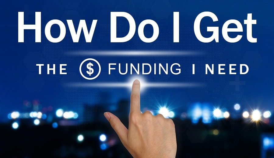 business funding - Startup and Small Business Funding Options for Entrepreneurs That Do Not Check Credit Scores