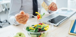 office-healthy-snacks